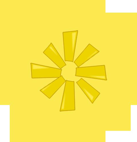 Лучи солна